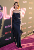 Alison Brie Photo - 21 June 2017 - Hollywood California - Alison Brie Netflixs Glow Los Angeles premiere held at Theater at Arclight Hollywood in Hollywood Photo Credit Birdie ThompsonAdMedia