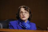 Senator Dianne Feinstein Photo 1