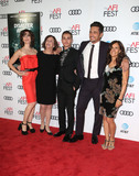 Betsy Franco Photo - 12 November 2017 - Hollywood California - Betsy Franco-Feeney Joanne Schermerhorn Alison Brie Dave Franco James Franco The Disaster Artist AFI FEST 2017 Screening held at TCL Chinese Theatre Photo Credit F SadouAdMedia