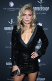 AnnaLynne McCord Photo - 15 March 2019 - Las Vegas NV - AnnaLynne McCord Grand Opening Weekend of The Barbershop Cuts  Cocktails inside The Cosmopolitan Las Vegas Photo Credit MJTAdMedia