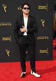 Adam Pally Photo - 14 September 2019 - Los Angeles California - Adam Pally 2019 Creative Arts Emmys Awards - Arrivals held at Microsoft Theater LA Live Photo Credit Birdie ThompsonAdMedia