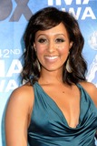 Tamera Mowry Photo - 4 March 2011 - Los Angeles California - Tamera Mowry 42nd Annual NAACP Image Awards - Arrivals held at the Shrine Auditorium Photo Byron PurvisAdMedia
