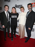 Melanie Griffith Photo - 06 December 2017 - Hollywood California - Evan Peters Bryan Buckley Melanie Griffith Mino Jarjoura The Pirates Of Somalia Los Angeles Premiere held at TCL Chinese 6 Theatres Photo Credit F SadouAdMedia