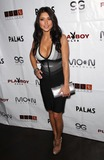 Arianny Celeste Photo - 04 December 2010 - Las Vegas Nevada - Arianny Celeste  Arianny Celeste hosts the Official Ultimate Fighter Finale after Party at Moon Nightclub at the Palms Casino Hotel Photo MJTAdMedia