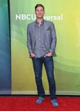 Austin Kroll Photo - 02 May 2018 - Los Angeles California - Austin Kroll 2018 NBCUniversal Summer Press Day held at Universal Studios Photo Credit Birdie ThompsonAdMedia