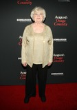 June Squibb Photo - 16 December 2013 - Los Angeles California - June Squibb Premiere Of The Weinstein Companys August Osage  Held at Regal Cinemas LA Live Photo Credit Kevan BrooksAdMedia