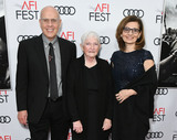 Jewel Photo - 20 November 2019 - Hollywood California - Watson Bryant Jr Barbara Bobi Jewell 2019 AFI Fest - Richard Jewell Los Angeles Premiere held at TCL Chinese Theatre Photo Credit Birdie ThompsonAdMedia