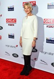Chris OConnor Photo - 28 February 2014 - Los Angeles California - Helen Mirren GREAT British Film Reception to honor the British Oscar nominees hosted by Consul General Chris OConnor at the British Residence Photo Credit Christine ChewAdMedia