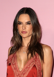 Alessandra Ambrosio Photo - 4 April 2019 - Los Angeles California - Alessandra Ambrosio Launch Of Patrick Tas Beauty Collection  held at Goya Studios Photo Credit Faye SadouAdMedia