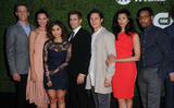Aaron Jennings Photo - 10 August 2016 - West Hollywood California Ward Horton Odette Annable Brenda Song Dermot Mulroney Augustus Prew Reshma Shetty Aaron Jennings 2016 CBS CW Showtime Summer TCA Party held at Pacific Design Center Photo Credit Birdie ThompsonAdMedia