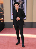 Austin Butler Photo - 22 July 2019 - Hollywood California - Austin Butler Once Upon A Time In Hollywood Los Angeles Premiere held at The TCL Chinese Theatre Photo Credit Birdie ThompsonAdMedia