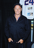 Corbin Bernsen Photo - 01 October 2016 - Hamilton Ontario Canada  Actor Corbin Bernsen (best known for his role as Roger Dorn in Major League) at Hamilton Comic Con at the Canadian Warplane Heritage Museum Photo Credit Brent PerniacAdMedia