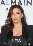 Eva Longoria Photo - 21 November 2019 - Los Angeles California - Eva Longoria PUMA x Balmain- created with Cara Delevingne LA Launch Event held at Milk Studios Photo Credit FSAdMedia