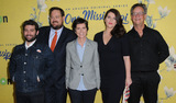 Noah Harpster Photo - 30 August 2016 - West Hollywood California Joe Lewis Noah Harpster Tig Notaro Casey Wilson John Rothman Premiere of Amazon Primes One Mississippi held at The London West Hollywood Photo Credit Birdie ThompsonAdMedia