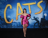 Ana Ivanovi Photo - 16 December 2019 - New York New York - Ana Villafane at the World Premiere of CATS at Alice Tully Hall in Lincoln Center Photo Credit LJ FotosAdMedia