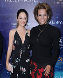 Alexandra Billings Photo - 24 August  2017 - Hollywood California - Autumn Reeser Alexandra Billings Valley of Bones Los Angeles premiere held at Arclight Hollywood in Hollywood Photo Credit Birdie ThompsonAdMedia