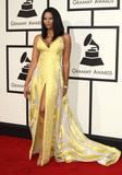 Vanessa Simmons Photo - 15 February 2016 - Los Angeles California - Vanessa Simmons 58th Annual GRAMMY Awards held at the Staples Center Photo Credit AdMedia