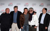 Agustin Almodovar Photo - 7 November 2011 - Hollywood California - Agustin Almodovar Tom Bernard Antonio Banderas Pedro Almodovar and Michael Barker AFI Fest 2011  Premiere Of Law Of Desire An Evening with Pedro Almodovar Tribute Held At Graumans Chinese Theatre Photo Credit Kevan BrooksAdMedia