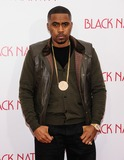 Nasir Jones Photo - 18 November 2013 - New York New York - Nasir Jones Black Nativity New York Premiere Photo Credit Mario SantoroAdMedia