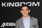 Andrew Siciliano Photo - 6 October 2015 - West Hollywood California - Andrew Siciliano Kingdom Season 2 Los Angeles Premiere held at the Pacific Design Center Photo Credit Byron PurvisAdMedia