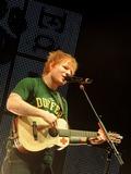 Ed Sheeran Photo 1