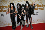 Paul Stanley Photo - 19 September 2018-  Hollywood California - Paul Stanley Tommy Thayer Eric Singer Gene Simmons of Kiss Americas Got Talent Season 13 Live Show Final held at The Dolby Theatre Photo Credit Faye SadouAdMedia