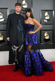 Jameela Jamil Photo - 26 January 2020 - Los Angeles California - Jameela Jamil James Blake 62nd Annual GRAMMY Awards held at Staples Center Photo Credit AdMedia