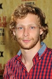 Johnny Lewis Photo - 27 September 2012 - Los Angeles California - Johnny Lewis Sons Of Anarchy Actor Found Dead after jumping or falling from a roof Lewis is reportedly a suspect in the murder of  a 70-year-old woman who may have been renting a room to Lewis at the time of both of their deaths File Photo 23 August 2009 - Los Angeles CA - Johnny Lewis Sons of Anarchy Season Two Premiere Screening held at Paramount Studios Photo Credit Byron PurvisAdMedia