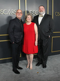 Isaach De Bankol Photo - 27 January 2020 - Hollywood California - Bradford Lewis Bonnie Arnold Dean DeBlois 92nd Academy Awards Nominees Luncheon held at the Ray Dolby Ballroom in Hollywood California Photo Credit AdMedia