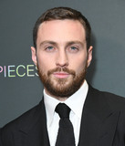 Taylor Johnson Photo - 04 December 2019 - West Hollywood California - Aaron Taylor-Johnson Special Screening Of Momentum Pictures A Million Little Pieces held at The London West Hollywood Photo Credit Birdie ThompsonAdMedia