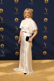 ALLISON PILL Photo - 17 September 2018 - Los Angles California - Allison Pill 70th Primetime Emmy Awards held at Microsoft Theater LA LIVE Photo Credit Faye SadouAdMedia