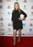 Jodie Sweetin Photo - 19 February 2012 - Los Angeles California - Jodie Sweetin 2nd Annual Hollywood Rush Benefiting The Baby Dragon Fund Held At The Wilshire Ebell Theatre Photo Credit Kevan BrooksAdMedia