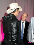 Scott Hamilton Photo - 27 February 2017 - Nashville Tennessee - Brad Paisley and Scott Hamilton TJ Martell Foundation 9th Annual Nashville Honors Gala  held at the Omni Hotel Photo Credit Laura FarrAdMedia