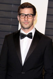 Andy Samberg Photo - 28 February 2016 - Beverly Hills California - Andy Samberg 2016 Vanity Fair Oscar Party hosted by Graydon Carter following the 88th Academy Awards held at the Wallis Annenberg Center for the Performing Arts Photo Credit AdMedia