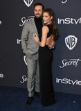 Ashley Greene Photo - 05 January 2020 - Beverly Hills California - Ashley Greene 21st Annual InStyle and Warner Bros Golden Globes After Party held at Beverly Hilton Hotel Photo Credit Birdie ThompsonAdMedia