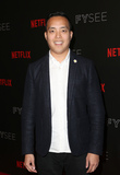 Alan Yang Photo - 23 May 2017 -  Beverly Hills California - Alan Yang Netflix Comedy Panel For Your Consideration Event held at Netflix FYSee Space Photo Credit Faye SadouAdMedia