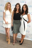 Adrienne Janic Photo - 07 May 2014 - Los Angeles California - Brandi Glanville Adrienne Janic Carlton Gebbia Associates for Breast and Prostate Cancer Studies 2014 Mothers Day Luncheon held at the Four Seasons Hotel Photo Credit Byron PurvisAdMedia