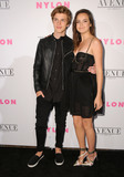 Bailee Madison Photo - 01 May 2017 - Hollywood California - Alex Lange Bailee Madison 2017 Annual NYLON Young Hollywood Party held at Avenue Los Angeles in Hollywood Photo Credit Birdie ThompsonAdMedia