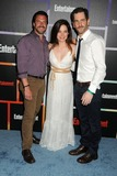 Aaron Abrams Photo - 26 July 2014 - San Diego California - Raul Esparza Caroline Dhavernas Aaron Abrams Entertainment Weeklys Annual Comic-Con Celebration 2014 held at Float Lounge at the Hard Rock Hotel Photo Credit Byron PurvisAdMedia