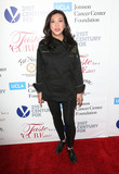 Hannah An Photo - 28 April 2017 - Beverly Hills California - Hannah An UCLAs Johnsson Center Hosts 22nd Annual Taste For A Cure Event held at the Beverly Wilshire Four Seasons Hotel Photo Credit AdMedia