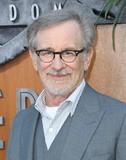 Steven Spielberg Photo - 12 June 2018 - Los Angeles California - Steven Spielberg Jurassic World Fallen Kingdom Los Angeles Premiere held at Walt Disney Concert Hall Photo Credit Birdie ThompsonAdMedia