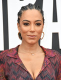 Angela Rye Photo - 24 June 2019 - Santa Monica California - Angela Rye 2019 NBA Awards held at the Barker Hangar Photo Credit Birdie ThompsonAdMedia
