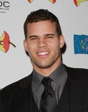 Allstar Weekend Photo - 20 Febuary 2011 - Hollywood California - Kris HumphriesCiroc Vodka Presents Exclusive NBA All-Star Weekend Party Hosted By Kris Humphriese Held At The Rolling Stone Restaurant  Lounge Photo Kevan BrooksAdMedia