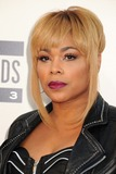 Tionne Watkins Photo - 24 November 2013 - Los Angeles California - Tionne Watkins T-Boz TLC 2013 American Music Awards - Arrivals held at Nokia Theatre LA Live Photo Credit Byron PurvisAdMedia