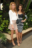Adrienne Janic Photo - 6 May 2015 - Beverly Hills California - Brandi Glanville Adrienne Janic 2015 ABCS Mothers Day Luncheon held at the Four Seasons Hotel Photo Credit Byron PurvisAdMedia