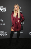 Ashlee Simpson Photo - 1 August 2019 - Los Angeles California - Ashlee Simpson Weedmaps Museum of Weed Exclusive Preview Celebration held at Weedmaps Museum Pop Up Photo Credit FSadouAdMedia