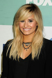 Demi Lovato Photo - 24 July 2018 - Singer Demi Lovato has been hospitalized after suffering an apparent drug overdose File Photo 1 August 2013 - West Hollywood California - Demi Lovato Fox All-Star Summer 2013 TCA Party held at Soho House Photo Credit Byron PurvisAdMedia