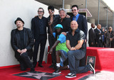Amazing Johnathan Photo - 20 July 2017 - Hollywood California - Flavor Flav Tony Orlando Gary Oldman Criss Angel The Amazing Johnathan Lance Burton Randy Couture Criss Angel Honored With Star On The Hollywood Walk Of Fame Photo Credit F SadouAdMedia