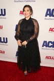 America Ferrera Photo - 11 November 2018-  Beverly Hills California - America Ferrera The ACLU of Southern Californias annual ACLU Bill of Rights Dinner held at The Beverly Wilshire Four Seasons Hotel Photo Credit Faye SadouAdMedia