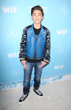 Asher Angel Photo - 15 September 2017 - West Hollywood California - Asher Angel Variety And Women In Films 2017 Pre-Emmy Celebration held at Gracias Madre Photo Credit F SadouAdMedia